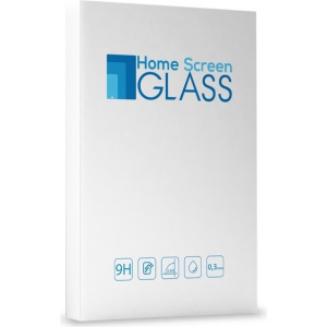 Szkło hartowane Home Screen Glass Huawei Mate 20 Pro 3D Full Glue Black