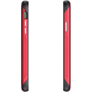 Etui Ghostek Atomic Slim2 iPhone XR Red