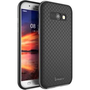 Etui iPaky Premium Hybrid Samsung Galaxy A5 2017 Gray