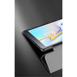 Etui DuxDucis Domo Samsung Galaxy Tab A 10.5 (2018) Black