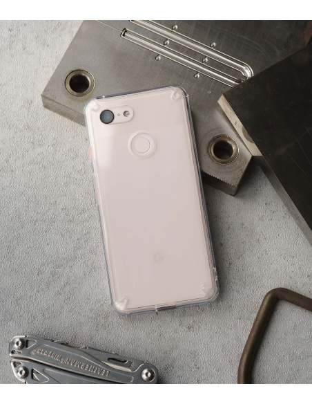 Ringke Fusion Google Pixel 3 Clear