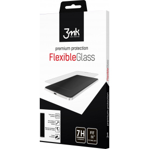 Szkło Hybrydowe 3mk Flexible Glass LG G7 ThinQ