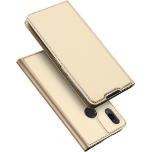 Etui DuxDucis SkinPro Redmi Note 7 Gold