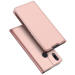 Etui DuxDucis SkinPro Redmi Note 7 Rose Gold