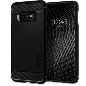 Etui Spigen Rugged Armor Samsung Galaxy S10e Matte Black