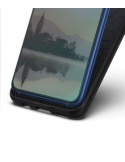 Folia Ringke Dual Easy Full Cover Samsung Galaxy S10 E Case Friendly