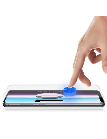 Szkło hartowane UV T-Max Glass Samsung Galaxy S10 Plus