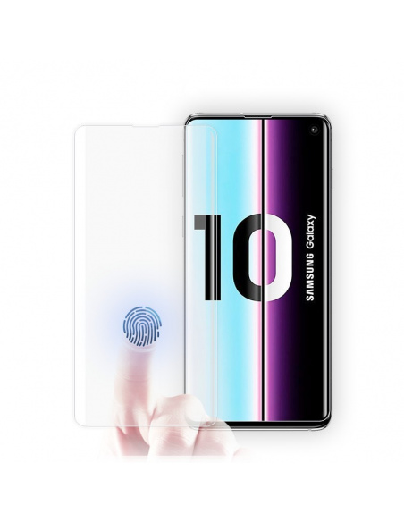 T-Max UV Glass Replacement Samsung Galaxy S10