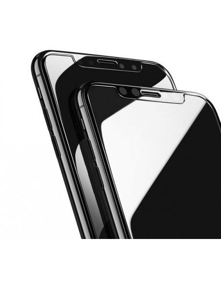 Szkło hartowane Home Screen Glass Sony Xperia Z5 Compact (tył)