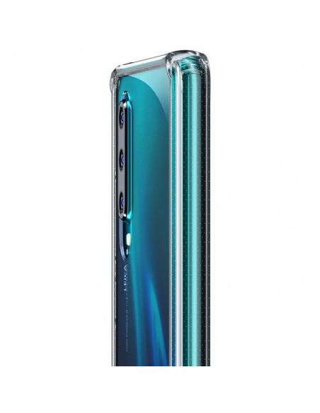 Etui Benks Shiny Glass Huawei P30 Clear
