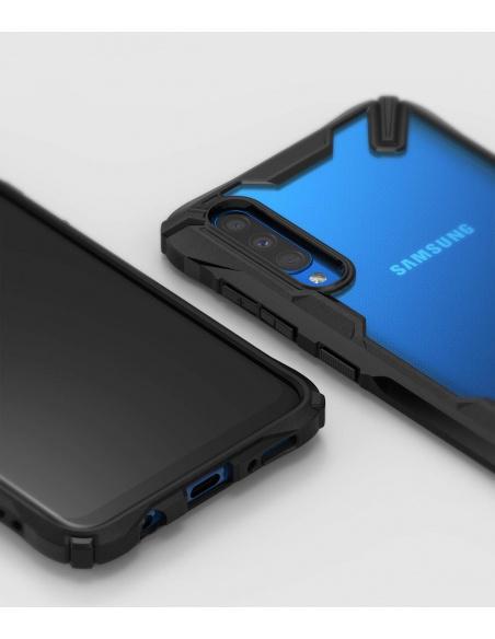 Etui Ringke Fusion-X Samsung Galaxy A30s/A50/A50s Black
