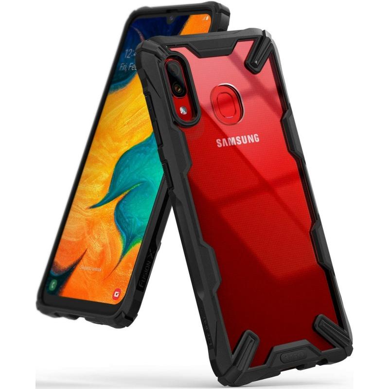 Etui Ringke Fusion-X Samsung Galaxy...
