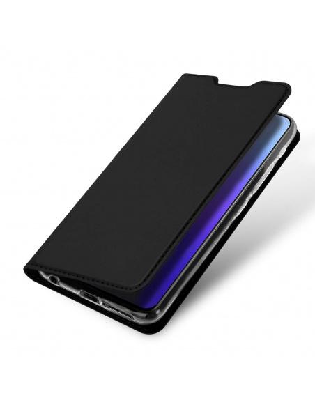 Etui DuxDucis SkinPro Asus Zenfone 6 Black