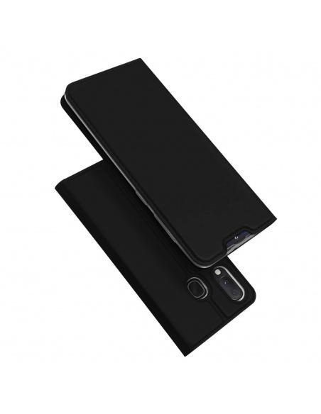 Etui DuxDucis SkinPro Samsung Galaxy A20e Black