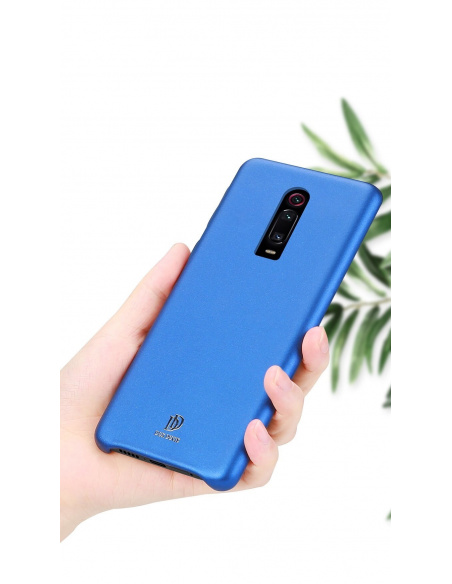 Etui DuxDucis Skin Lite Xiaomi Mi 9T/Pro & Redmi K20/Pro Blue