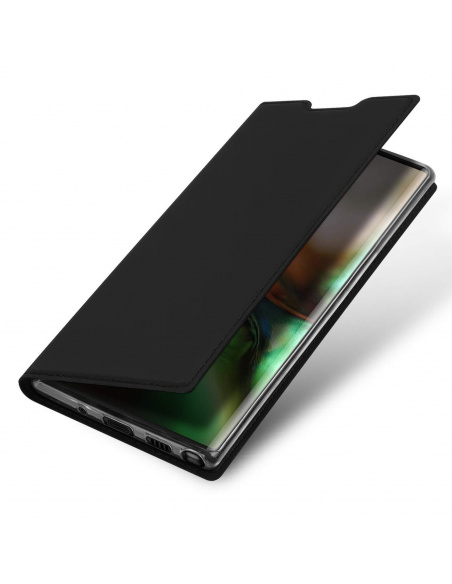 Etui DuxDucis SkinPro Samsung Galaxy Note 10+ Plus Black