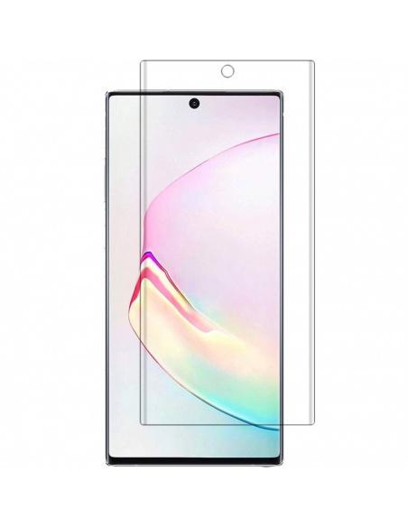 Szkło hartowane z klejem UV Home Screen UV Glue Glass 3D Samsung Galaxy Note 10