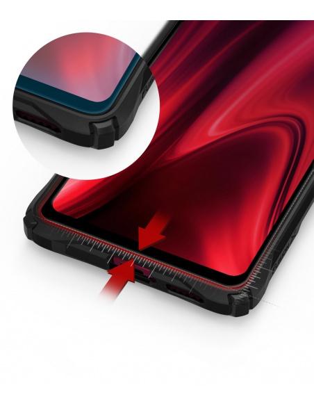 Szkło hartowane Ringke ID Glass Full Cover Xiaomi Mi 9T/Pro & Redmi K20/Pro