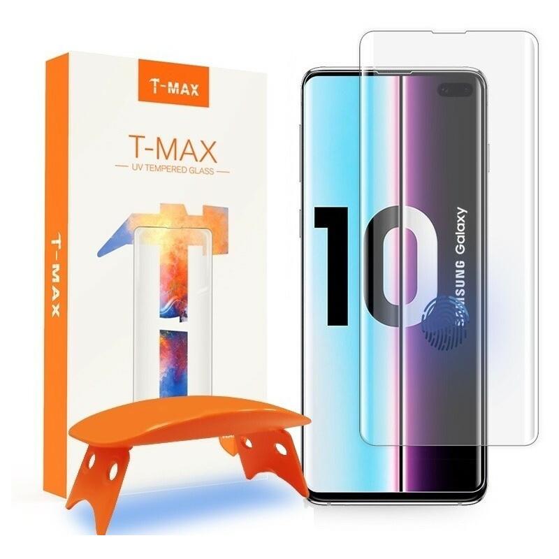 Szkło hartowane UV T-Max Glass...