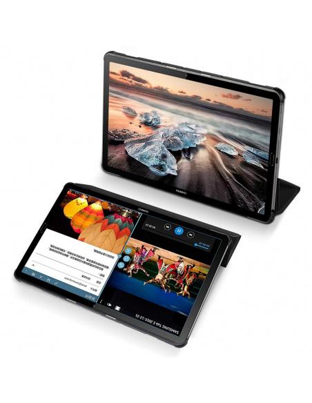 Etui DuxDucis Domo Huawei Mediapad M6 10.8 Black
