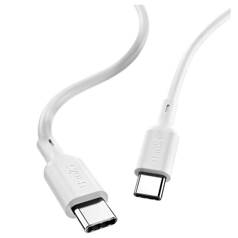 Kabel Benks D36 USB-C do USB-C 1,2m...