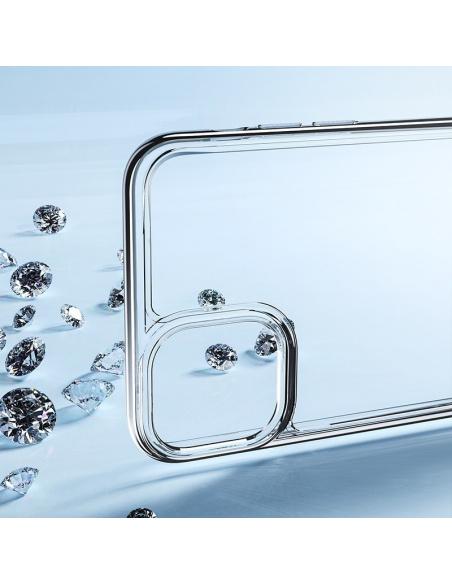 Etui Benks Magic Crystal Clear Glass Apple iPhone 11 Pro Max Clear