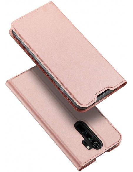 Etui DuxDucis SkinPro Redmi Note 8 Pro Rose Gold