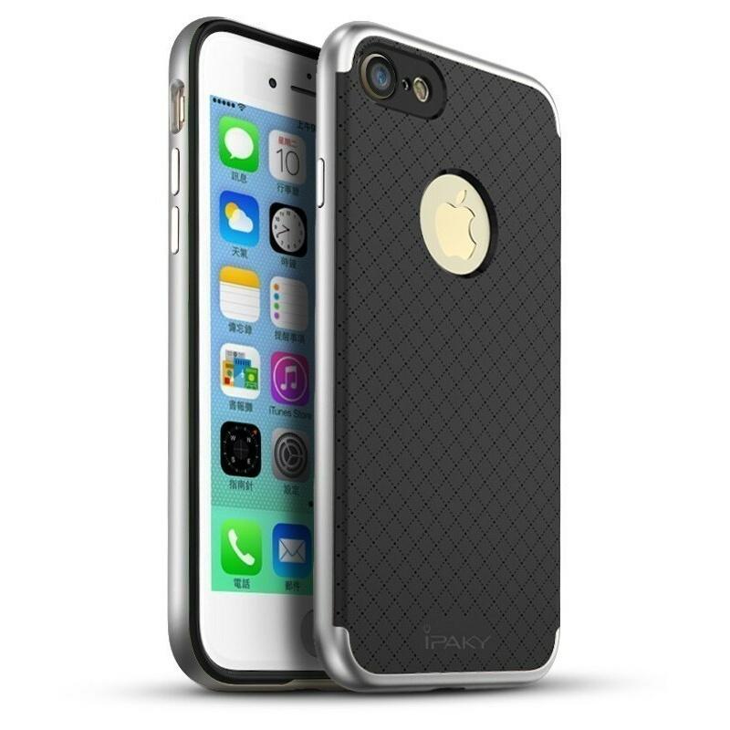 Etui iPaky Premium Hybrid iPhone 7...