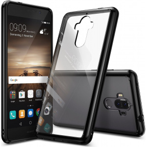 Etui Ringke Fusion Huawei Mate 9 Ink Black