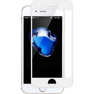Szkło hartowane Benks X-Pro+ Sapphire Apple 3D 0.3mm Apple iPhone 7 Black