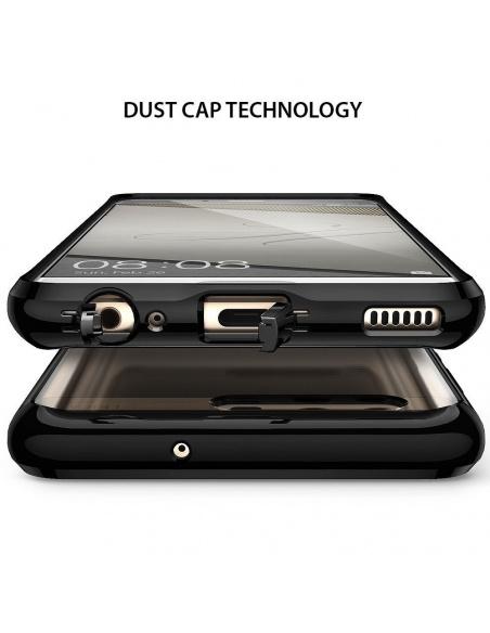 Etui Ringke Fusion Huawei P10 Plus Crystal View