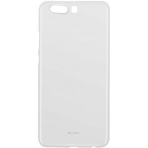 Etui Benks Lollipop 0.4mm Huawei P10 Plus White