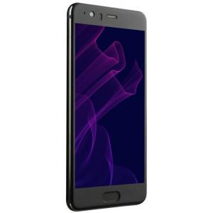 Szkło hartowane Benks KR+ PRO 3D 0.2mm Huawei P10 Plus Black