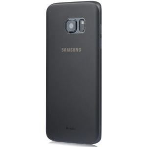 Etui Benks Lollipop 0.4mm Galaxy S7 Edge Black
