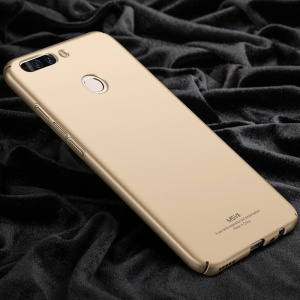 Etui MSVII Huawei Honor 8 Pro Gold