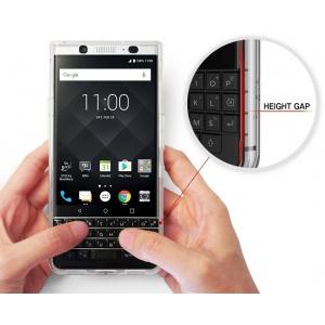 Etui Ringke Fusion Blackberry KeyOne Clear