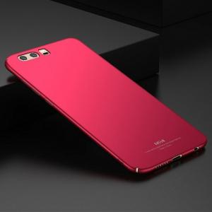 Etui MSVII Huawei Honor 9 Black + Szkło
