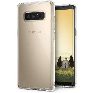 Etui Ringke Fusion Samsung Galaxy Note 8 Crystal View