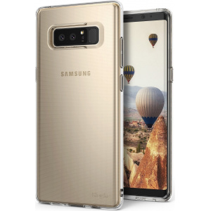 Etui Ringke Air Samsung Galaxy Note 8 Crystal View