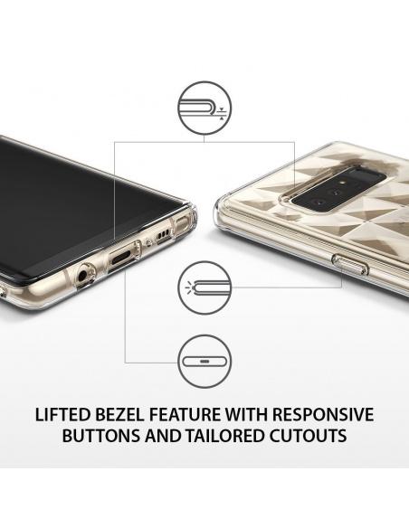 Etui Ringke Air Prism Samsung Galaxy Note 8 Crystal View