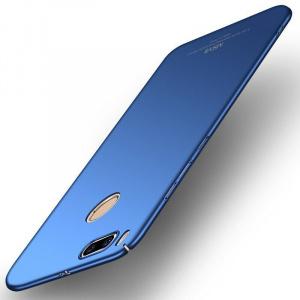 Etui MSVII Xiaomi Mi 5X/A1 Blue + Szkło