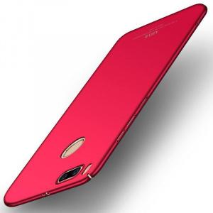 Etui MSVII Xiaomi Mi 5X/A1 Red + Szkło