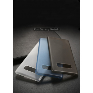 Etui Benks Lollipop 0.4mm Samsung Galaxy Note 8