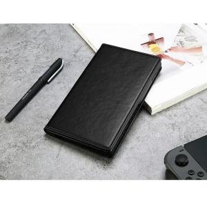 Etui DuxDucis Nintendo Switch Case Black