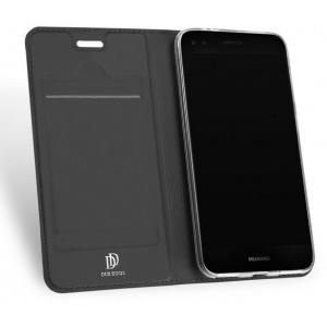 Etui DuxDucis SkinPro Huawei P9 Lite Mini Gray