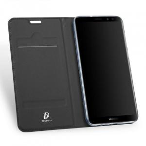 Etui DuxDucis SkinPro Huawei Mate 10 Lite Gray