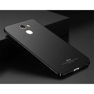 Etui MSVII Xiaomi Mi Mix 2 Black + Szkło